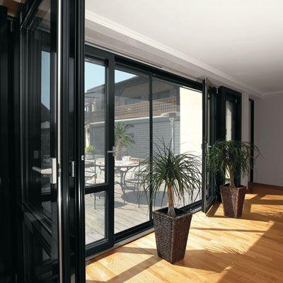 Fenster GENEO