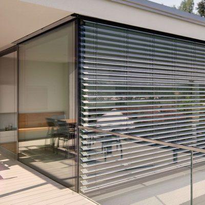 Fassaden-Lösungen