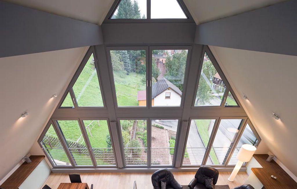 Bechtold Fenster