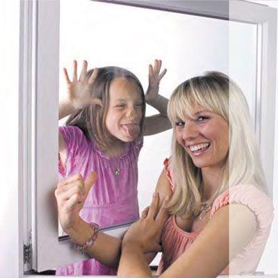 Qualitäts-Fenster