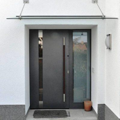 Aluminium Haustür »Berlin«
